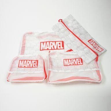 Neceser de viaje  -  Marvel
