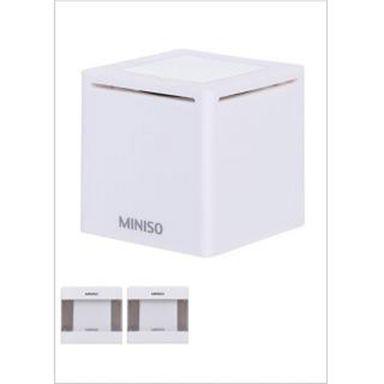 Parlante inalámbrico m20 blanco - Miniso