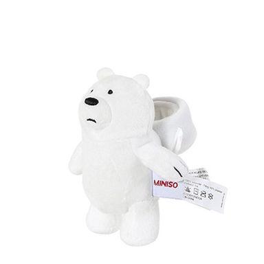 Brazalete polar standing - We Bare Bears