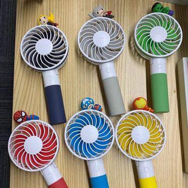 Mini ventilador mod ms-l2893 thor - Marvel