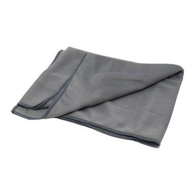 Toalla de enfriamiento ultrafina gris -  Miniso
