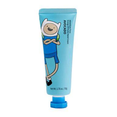 Crema para manos aguacate 50 gr -  Adventure Time