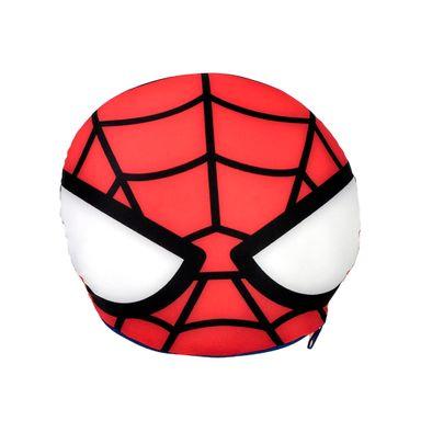 Almohada para viaje 2 en 1 cojín spider man rojo - Marvel