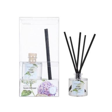 Desodorante ambiental serie floral fresh breeze -  Miniso