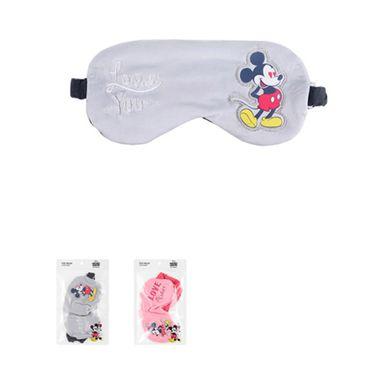 Antifaz para dormir love theme mickey mouse modelos mixtos - Disney
