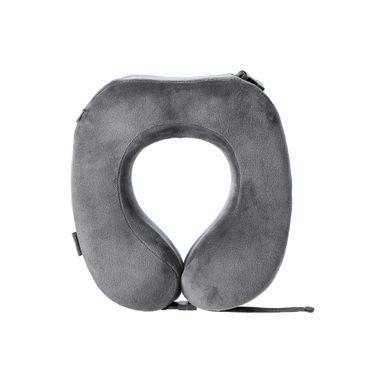 Almohada de viaje gris - Miniso