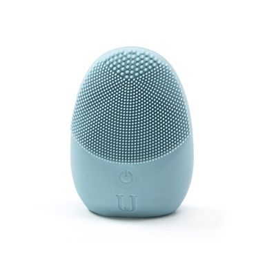 Cepillo facial azul -  Miniso