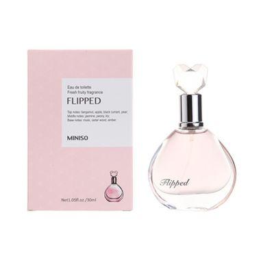 Perfume para mujer flipped 30 ml -  Miniso