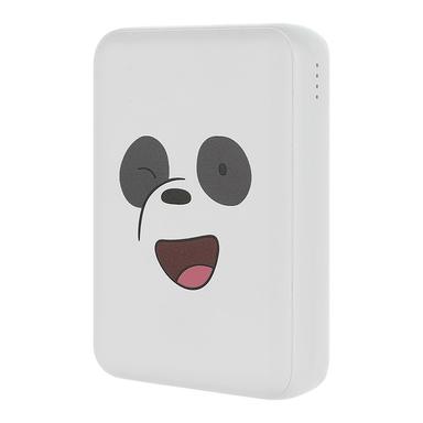 Power bank mc-017 panda 10000 mah -  We Bare Bears