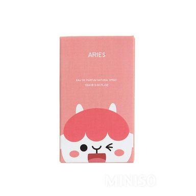 Perfume para mujer aries edición limitada 10ml -  Miniso
