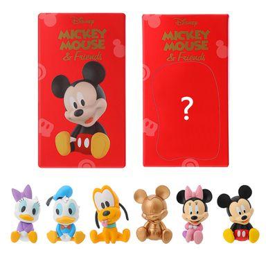 Caja sorpresa con ornamento mickey mouse collection q modelos mixtos -  Disney